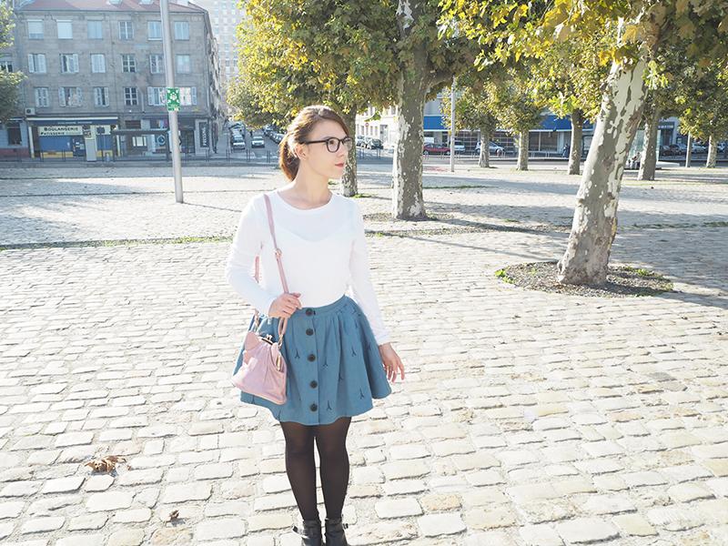 Maristochats Blog Mode