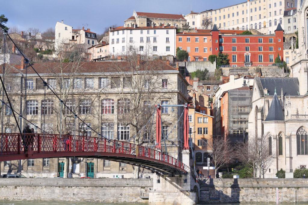 Que faire lors d'un samedi à Lyon